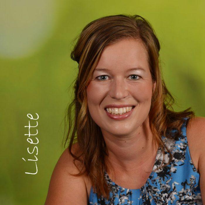 Lisette Schurink