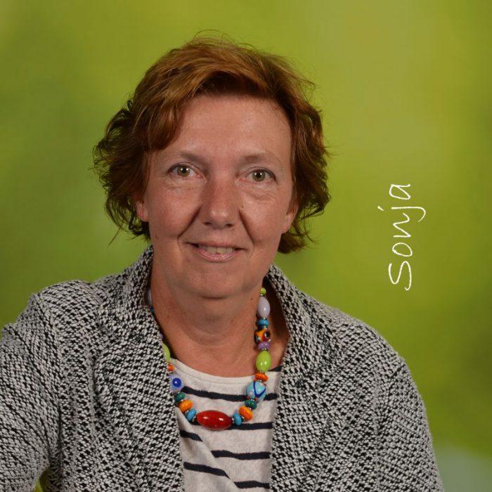 Sonja Teunis