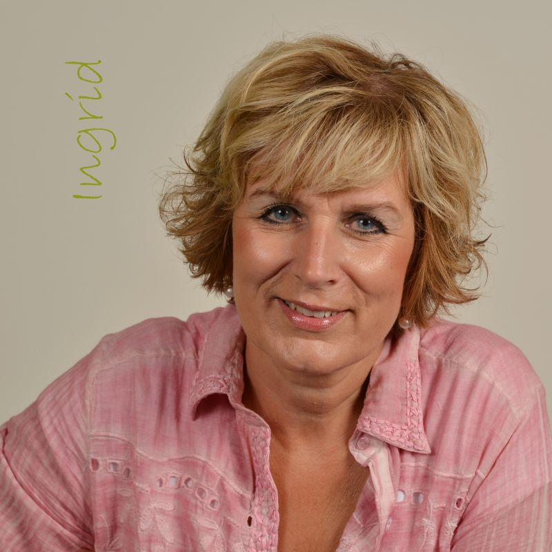 Ingrid de Kam